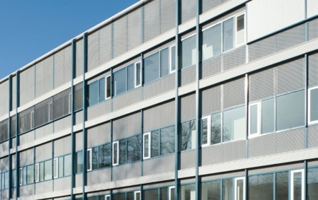 Inselspital Intensivbehandlungs-, Notfall- und Operationszentrum