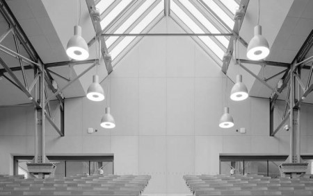 Universität Bern, vonRoll-Areal